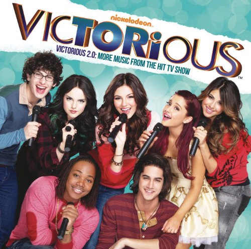 Victorious 2.0: More Music Fro...