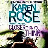 Closer Than You Think: Cincinnati Series, Book 1
