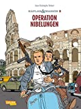 Kaplan & Masson 2: Operation Nibelungen