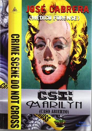 Download Csi: Marilyn