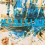 Songtexte von Medicine - Shot Forth Self Living