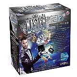 Grandi Giochi Kit Cappello Magico 150 Trucchi, Colore Multicolr, GG00295