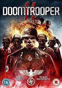 S.S. Doomtrooper [DVD]