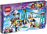 Lego Amigos Nieve Complejo esquí LIFT 41324 - Best Reviews Guide