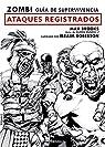Zombi. Guía de supervivencia: ataques registrados par Brooks