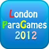 Geschenkideen London ParaGames 2012