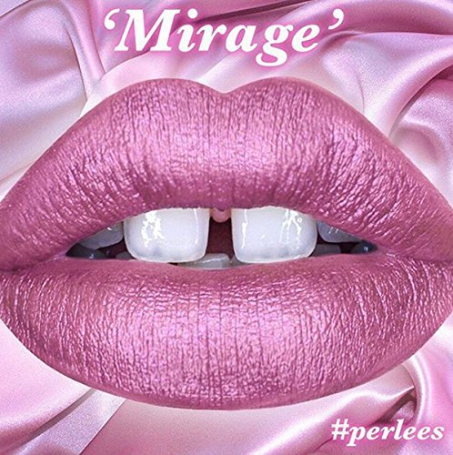 Lime Crime Perlees Lipstick Collection (Mirage) by Lime Crime
