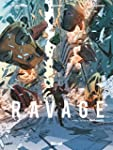Ravage - Tome 01 : Les temps nouveaux...