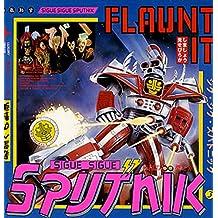 Flaunt it (1986) / Vinyl record [Vinyl-LP]