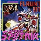 Flaunt it (1986) [Vinyl LP]