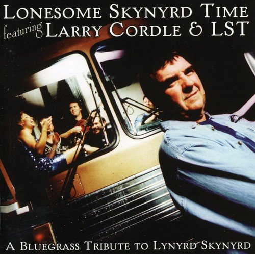 Lonesome Skynyrd Time: a Bluegrass Tribute