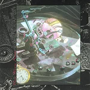 Timecode-1995-96 New Weave Compilation