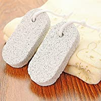 Pumice Stone Foot Care Scruber Dead Skin Remover Tool