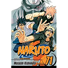 Naruto Volume 71 [English]