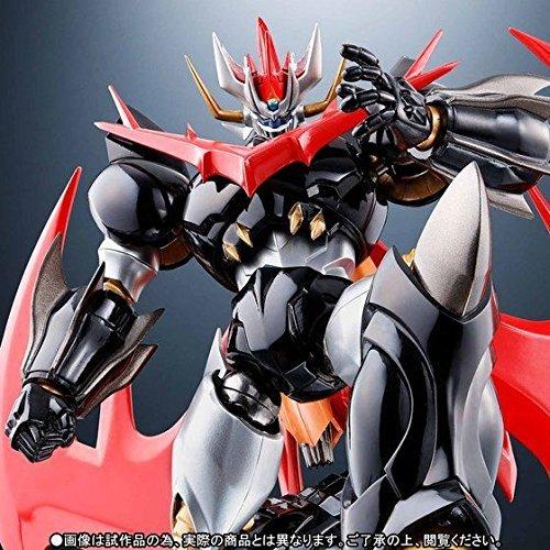 Action- & Spielfiguren Super Robot Chogokin Mazinkaiser Chogokin Z Farbe Ver Actionfigur Bandai Japan