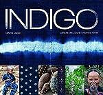 Indigo - Périple bleu d'une créatrice textile de Catherine Legrand