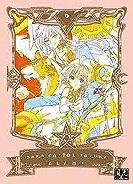 Card Captor Sakura T06 de Clamp