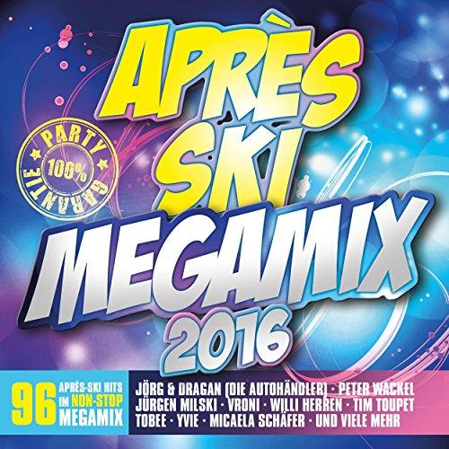 Après Ski Megamix 2016