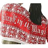 Resplend Sweatshirt Weihnachten,Unisex Pullover Stricken Für Paare Mode Pullover Langarm Strickpullover Neuheit Weihnachten Strickoberteil Lange Ärmel