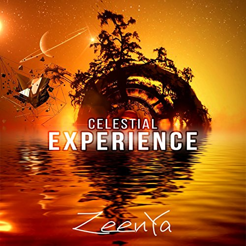 Feel The Magic In The Air (Instrumental Version) De ZeenYa