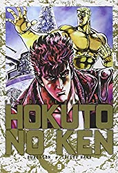 Hokuto no Ken - Deluxe Vol.9