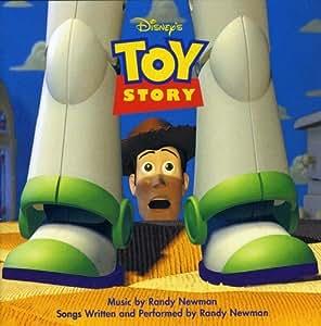 Toy Story  (Bande Originale du Film)