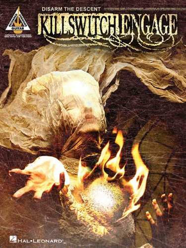 Killswitch Engage: Disarm the Descent (Guitar Recorded Versions) by Killswitch Engage (Recorder) ᅵ Visit Amazon's Killswitch Engage Page search results for this author Killswitch Engage (Recorder) (1-Sep-2013) Paperback