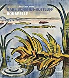 Karl Schmidt-Rottluff: Aquarelle