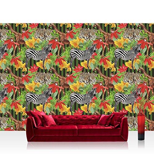 papel-pintado-fotogrfico-premium-plus-fotogrfico-pintado-cuadro-de-pared-animales-papel-pintado-zebr