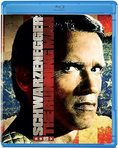 The Running Man - Running Man [Blu-ray] [Import