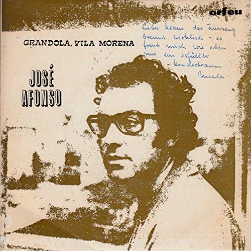 AFONSO, JOSE` / GRANDOLA, VILA MORENA / MODA DO ENTRUDO / TRAZ...
