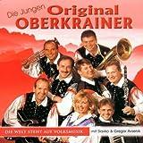Welt Steht Auf Volksmusik by Die Original Jungen Oberkrainer (2000-11-06)