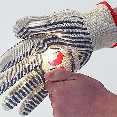 Ofen hitzebeständig Ofen Handschuhe