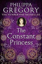 The Constant Princess (The Tudor Court series Book 1)