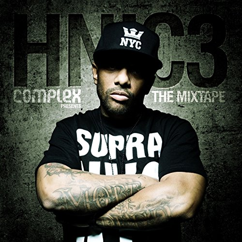 Complex Presents Prodigy: Hnic...