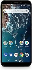Xiaomi Mi A2 Smartphone da 32 GB, Nero [Italia]