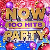 NOW 100 Hits Party [Clean]