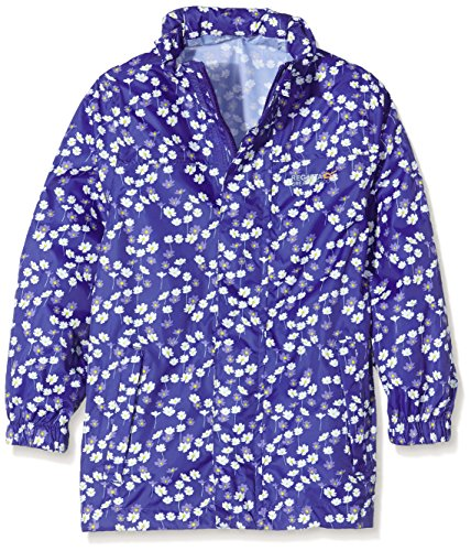 regatta-girls-printed-pack-it-waterproof-jacket-clematis-size-7-8