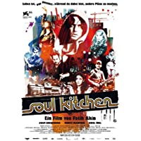 Soul Kitchen Poster (11 x 17 Inches - 28cm x 44cm) (2009) German Style A