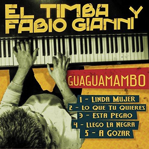 Guaguamambo
