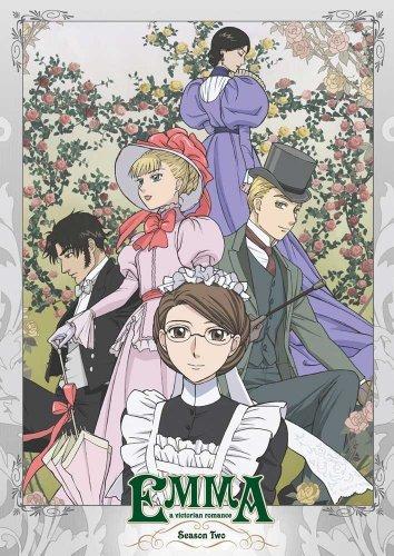 Emma: A Victorian Romance - Season 2 (Litebox) -