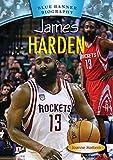 James Harden (Blue Banner Biographies)