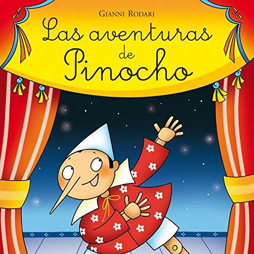 Las aventuras de Pinocho / The Adventures of Pinocchio por Gianni Rodari