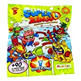 SUPERZINGS MBXPSZ3D850IN00 Serie 3: Rivals of Kaboom One Pack, Multi