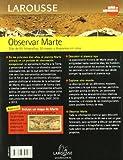 Image de Observar Marte (Larousse - Libros Ilustrados/ Prácticos - Ocio Y Naturaleza - Astronomía - Guías De Astronomía)