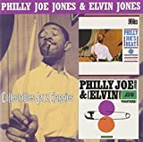 Philly Joe's Beat / Philly Joe & Elvin Jones by PHILLY JOE JONES