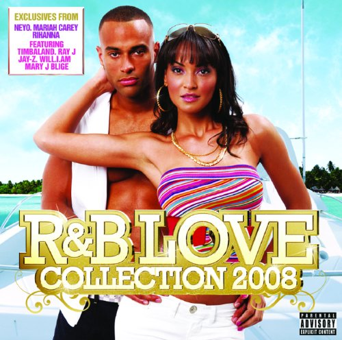 R&B Love Collection 08