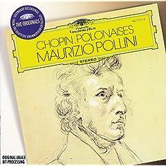 Chopin: Polonaise No.2 In E Flat Minor, Op.26 No.2