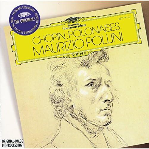 Chopin: Polonaise No.5 In F Sharp Minor, Op.44