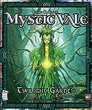 Alderac Entertainment ALD07022 Mystic Vale: Twilight Garden Expansion, Multicolor